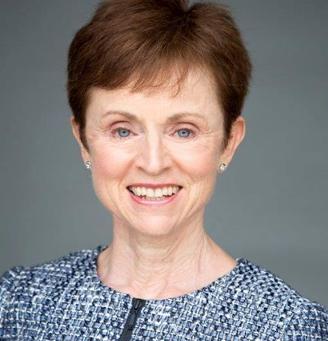 Dr Pamela Hendry : A Breast Cancer Survivor