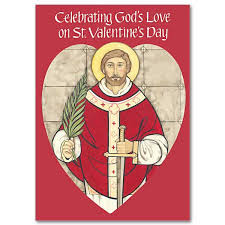 Saint Valentine's Day  - How Did It All Begin?