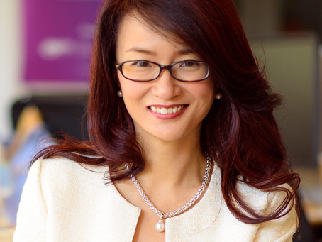 Culture and Education with Dr Sandy Chong - Part One