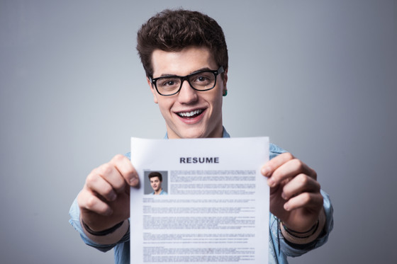 Essential CV / Resume Writing