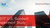 Duff & Phelps Publishes Ninth Annual U.S. Goodwill Impairment Study