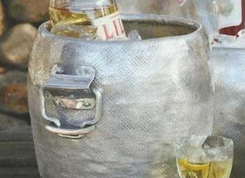 Roost Pasha Wine Bucket