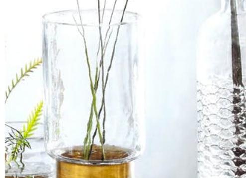Vespa Vase
