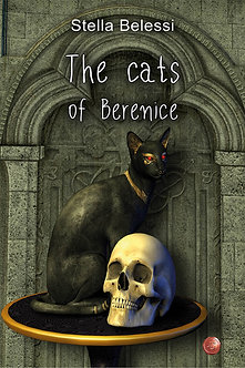 The Cats of Berenice, Stella Belessi