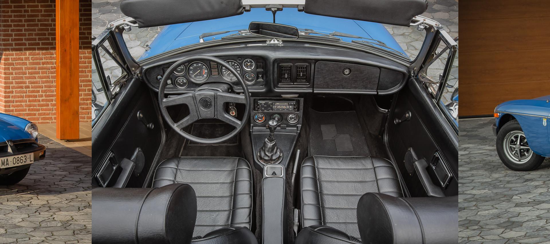 MG1800 Roadster