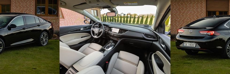 Opel Insignia ELITE 2.0 CDTI