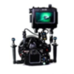 Caisson Nauticam Panasonic GH5