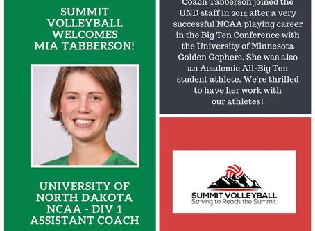 Summit Guest Coach
