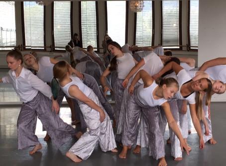 Kom og se på denne flotte danseforestilling!