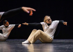 Dance Project kompani-21