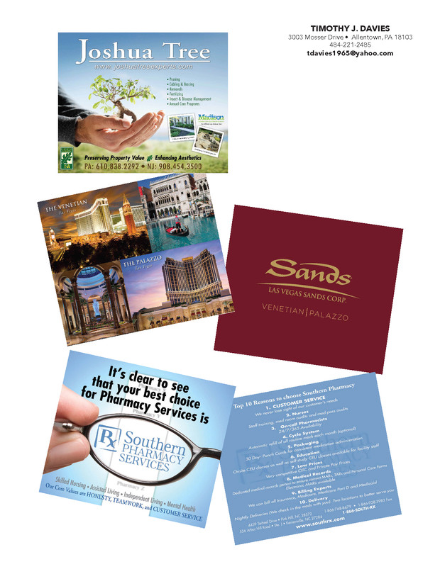 Promotional Product Designs