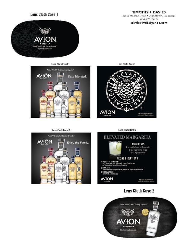 Liquor Industry Designs