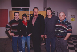 Hank Thompson & Crew, Synchro Sound