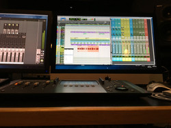 Fun with Pro Tools