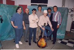 With Don Gibson