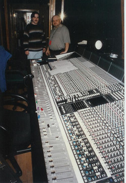 Emerald A with the SSL