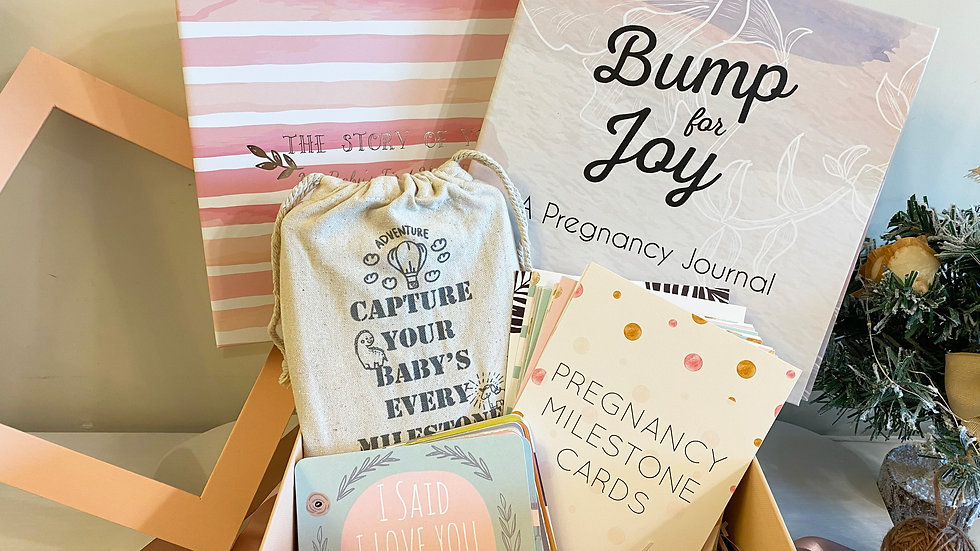 Beyond Love Gift Set