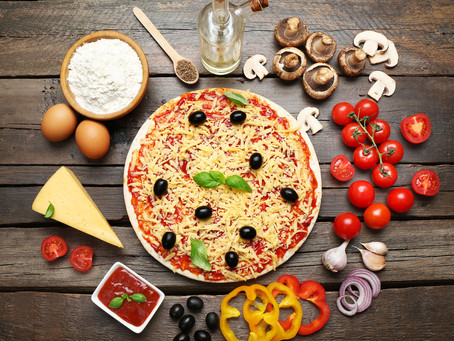 Why You Should Eat Pizza, Starting Today?