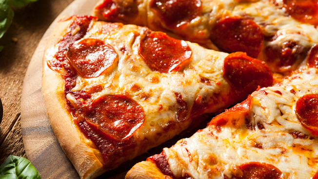 Is Pizza The Best Well-Rounded Meal?
