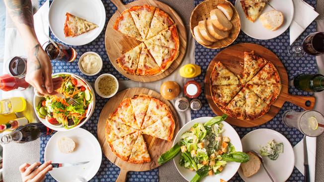 Is Pizza Healthy? Myth VS Reality