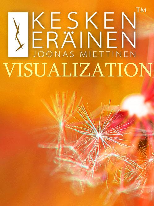 KESKENERÄINEN - Visualization