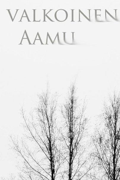 Valkoinen Aamu - kirja