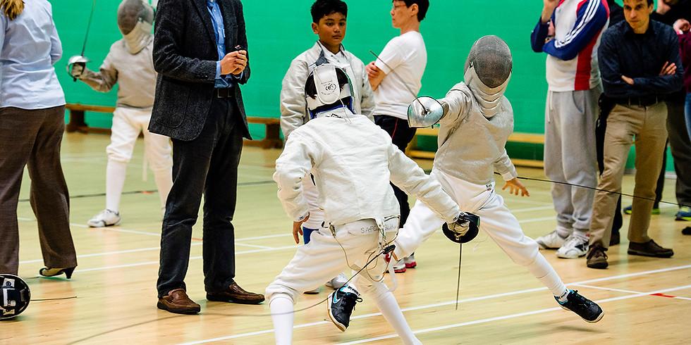 Hertfordshire Youth County Championships