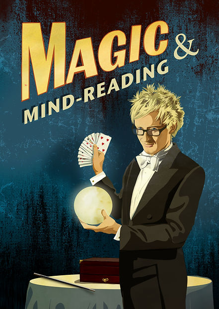Magic and Mind-Reading-poster-withtitle