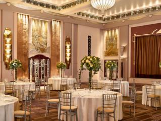 The Art Deco Ballroom, Park Lane