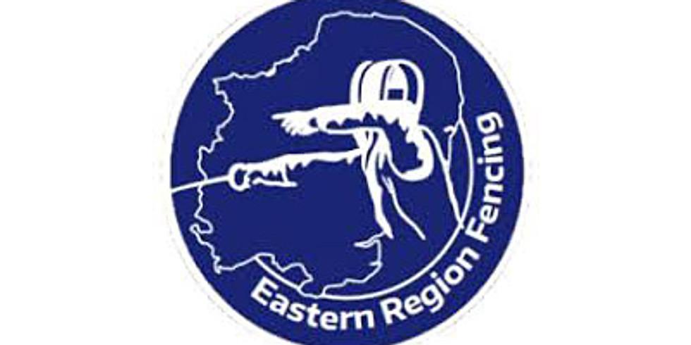 Eastern Region Senior Championships 2020