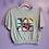 Thumbnail: Astro Boy Reworked Crop Top - Women's Small
