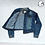 Thumbnail: Jaguar Hand Painted Denim Jacket - Child Medium (10)