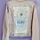 Thumbnail: Koala Reworked Denim Jacket - Women's Medium