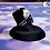 Thumbnail: Bat Cupcake Ring