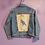 Thumbnail: Dinosaur Reworked Denim Jacket - Toddler 2T