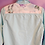 Thumbnail: Squidward and Plankton Reworked Shirt - Women's X Small
