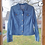 Thumbnail: Barbie Reworked Denim Jacket - Womens Medium