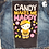 Thumbnail: Halloween Hello Kitty Reworked Denim Jacket - Child X Small (5)