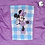 Thumbnail: Minnie Mouse Reworked Denim Jacket - Child Medium (8)