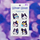 Thumbnail: Tuxedo Cat Sticker Sheet