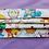 Thumbnail: Pokemon Anime White Kid Face Mask with Pockets