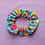 Thumbnail: Easter Egg Scrunchie