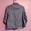 Thumbnail: Heart Painted Denim Shirt - Toddler 4T