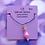 Thumbnail: Pink Hearts Love Potion Cord Choker