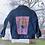 Thumbnail: Frozen Reworked Denim Jacket - Toddler 3T