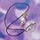 Thumbnail: Pastel Rainbow Hearts Love Potion Cord Choker