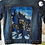Thumbnail: Batman Reworked Denim Jacket - Child X Small (5)