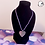 Thumbnail: Witch Heart Cord Choker