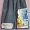 Thumbnail: Star Wars Reworked Denim Skirt - Women's Small (5/6)