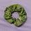 Thumbnail: Weed Leaf Camo Scrunchie